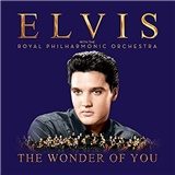 Elvis Presley - The Wonder Of You with Royal Philharmonic Orchestra (2CD)