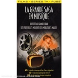 Christophe Maé - La grande saga en musique (14CD)