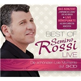 Semino Rossi - Best of (CD + DVD)