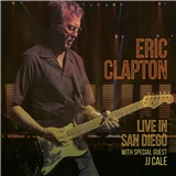 Eric Clapton - Live in San Diego with special quest