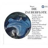 Otto Klemperer, G. Jannowitz, l. Popp, Gedda, Wolfgang Amadeus Mozart - Die Zauberflöte (Limited Deluxe Edition)