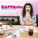 Frank Zappa - Zappatite - Frank Zappa's Tastiest Tracks