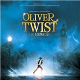 Alon Shay - Oliver Twist - Le Musical