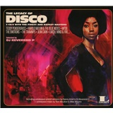 VAR - The Legacy of Disco (3CD)