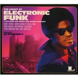 VAR - The Legacy of Electronic Funk (3CD)
