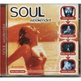 VAR - Soul Weekender (3CD)