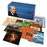 Charles Munch - The Complete RCA Album Collection (86CD)
