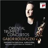 VAR - Oriental Trumpet Concertos
