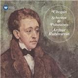 Artur Rubinstein, Frederic Chopin - Scherzos & Polonaises (2CD)