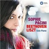 Sophie Pacini - Solo Piano - Beethoven, Liszt
