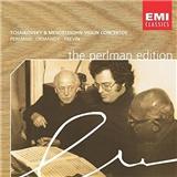 Itzhak Perlman, Philadelphia Orchestra, Eugene Ormandy, London Symphony Orchestra, André Previn - Tchaikovsky, Mendelssohn - Violin Concertos