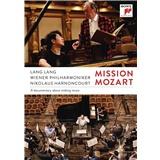Lang Lang - Mission Mozart