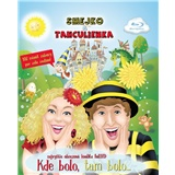 Smejko a Tanculienka - Kde bolo, tam bolo...(Blu-ray)