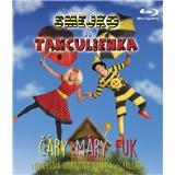 Smejko a Tanculienka - Čáry, Máry, Fuk (Blu-ray)