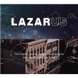 David Bowie, VAR - Lazarus (Original Cast Recordings - 3x Vinyl)