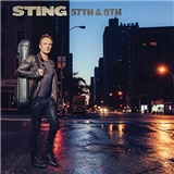 Sting - 57th & 9th Super Deluxe