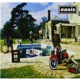 Oasis - Be Here Now - remast.  (3CD)