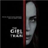Danny Elfman - The Girl on the Train - Original soundtrack