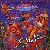 Santana - Supernatural - remastered (2CD)