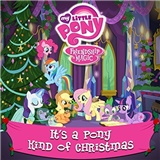 My Little Pony, VAR - Friendship Is Magic: It's a Pony Kind of Christmas