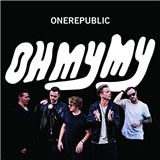 Onerepublic - Oh My My (Deluxe Edition)