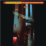 Depeche Mode - Black Celebration (Vinyl)