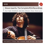 Steven Isserlis - The Complete Rca Recordings (12CD)