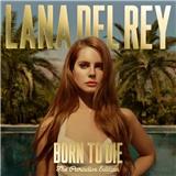 Lana del Rey - Born to die - Paradise (Vinyl)