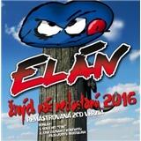 Elán - Živých nás nedostanú (2CD)