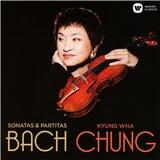 Kyung-Wha Chung - Sonaten & Partiten (2CD)