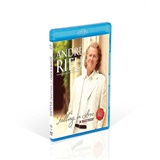 André Rieu - Falling in love in Maastricht (Bluray)