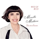 Mireille Mathieu - Mireille Mathieu Une Vie D'amour (2CD)