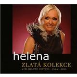 Helena Vondráčková - Zlata kolekce1964-2005 (4CD)