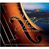 Zlaté husle / Golden violin - Zlaté husle na hrade / M. Dvorský, D. Karvay, J. Stivín, Sleziak