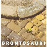 Brontosauři - Na kameni kámen