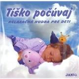 VAR - Tíško počúvaj - relaxačná hudba pre deti
