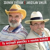 Zdeněk Svěřák, Jaroslav Uhlíř - Ty nejlepší písničky v novém kabáte