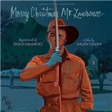 Ryuichi Sakamoto - Merry Christmas Mr.Lawrence