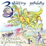 Hana Krtičková - Babiččiny pohádky o princích a princeznách (2CD)