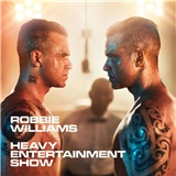 Robbie Williams - Heavy Entertainment Show (2CD)