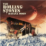 The Rolling Stones - Havana Moon (3LP+DVD Limited edition)
