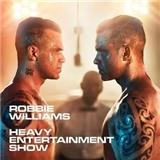 Robbie Williams - Heavy Entertainment Show (2x Vinyl)