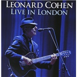 Leonard Cohen - Live in London (3x Vinyl)