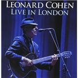 Leonard Cohen - Live in London (3x Vinyl)