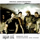 Dream Evil - Original Album Collection: Discovering Dream Evil (Limited 5CD Edition)