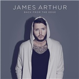 James Arthur - Back from the Edge