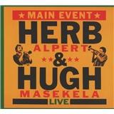 Herb Alpert & Hugh Masakela - Main Event (live)