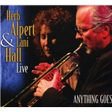 Herb Alpert & Lani Hall - Anything Goes (Live)