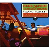 Herb Alpert & The Tijuana Brass - !!!Going Places!!!