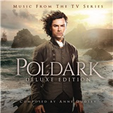 Anne Dudley - Poldark (Deluxe Version)